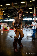 Japan Expo 2018 1erjour-86 (Flashouilleur Fou) Tags: japan expo 2018 parc des expositions de parisnord villepinte cosplay cospleurs cosplayeuses cosplayers française français européen européenne deguisement costumes montage effet speciaux fx flashouilleurfou flashouilleur fou manga manhwa animes animations oav ova bd comics marvel dc image valiant disney warner bros 20th century fox féee princesse princess sailor moon sailormoon worrior steampunk demon oni monster montre