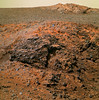 Opportunity 4-6-17 s4693 (Lights In The Dark) Tags: mars rover opportunity nasa surface planet color