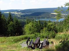 Waidmannsheil-Blick (germancute) Tags: outdoor nature landscape landschaft thuringia thüringen germany germancute deutschland wald forest waidmannsheil