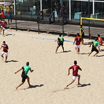 Beach football thumbnail