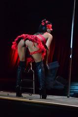 Showgirls en Faro 2018 (miguelo282) Tags: espectáculo vivo bailarinas desnudo poca ropa fino elegante piel cuerpos faro 2018