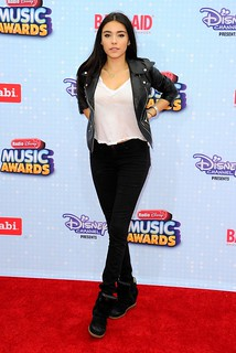 Madison Beer Radio Disney Music Awards Red Carpet