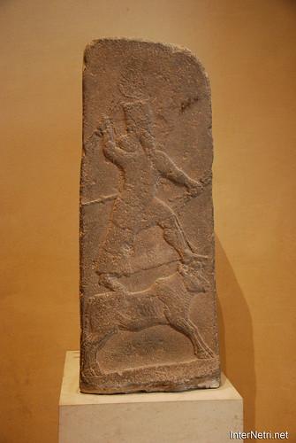 Стародавній Схід - Лувр, Париж InterNetri.Net 1235