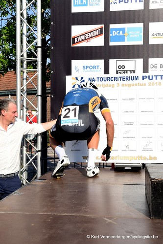 Na-tourcriterium Putte (33)