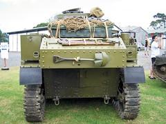 "M3 Stuart Light Tank 1 • <a style=""font-size:0.8em;"" href=""http://www.flickr.com/photos/81723459@N04/43836059281/"" target=""_blank"">View on Flickr</a>"