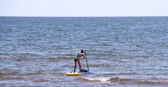 WOMAN ON  SUP | STAND UP PADDLE BOARD  |  SOURIS  |  PRINCE EDWARD ISLANDS  |  PEI  |  CANADA (J P Gosselin) Tags: girl on paddle board | souris prince edward pei canada canon 7d 7dmarkii rebel t2i canonrebelt2i eos canon7d markii rebelt2i canonrebel canont2i eost2i eos7d eos7dmarkii mark 2 mark2 eos7dmark2 canon7dmarkii ii canoneosrebelt2i canoneos7d canoneos ph:camera=canon islands magdalen woman sup stand up flickr