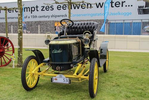 1907 Stanley Steamer Type EX - DZ-46-53