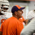 Dabo Swinney Photo 1