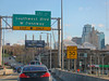 Exit to Southwest Blvd, 16 Apr 2018 (photography.by.ROEVER) Tags: kc kcmo kansascity downtown skyline commute drive driver driving driverpic ontheroad road highway freeway interstate i35 interstate35 exit ramp interchange offramp southwestblvd wpennway april 2018 april2018 missouri usa