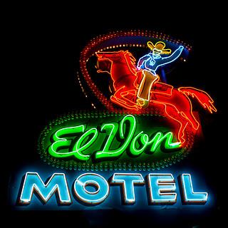 El Don Motel