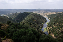 Ardila River (Miguel.Galvão) Tags: ardila river rio noudar castle castelo canon miguel galvão pedro pires barrancos alentejo portugal fronteira espanha nature parque natural natureza