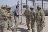 2018-04-19_Fort Bliss Visit (Secretary of the Army) Tags: fortbliss elpaso usarmy blackhawk wsmr whitesands texas america usa secarmy usasma general hospital barracks flag range newmexico