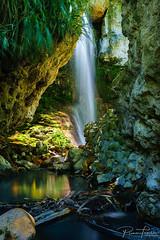 hidden beauty (Plamen Troshev) Tags: hidden beauty santa lucia new nature waterfall river mountain jungle reflection rocks explore adventure