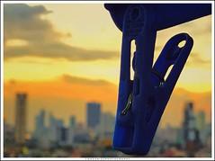 p e g (NadzNidzPhotography) Tags: nadznidzphotography macro mondays macromondays plastic peg 7dwf anythinggoesmondays