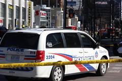 2018 04 23_7886 (djp3000) Tags: car policecar emergencyvehicle yongestreet toronto yongestreetattack2018 crimescene