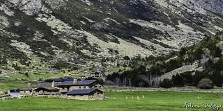 Bordas Vall D´ Ingles