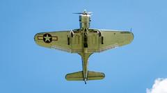 WWII_weekend-0886.jpg (gdober1) Tags: autoupload wwiiweekend worldwarii aircraft sbd5 aviation airshow