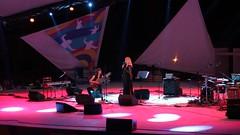 NYou Festival Concert in Grand Park - Dina Busic 2 (Journey of A Thousand Miles) Tags: nyoufestival 2018 balkan europe albania tirana tiranë canon canon7d