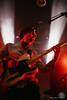 Mojo Fury / Mandela Hall / Niall Fegan