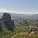 Greece - Meteora - Roussanou