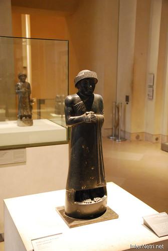 Стародавній Схід - Лувр, Париж InterNetri.Net 1267