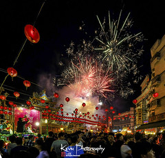 FXT27671 (kevinegng) Tags: taiwan beigang 台灣 北港 媽祖繞境 mazuparadefestival festival 藝閣 float colourful night nightphotography nightshoots fireworks celebration 台灣北港朝天宮媽祖繞境