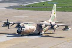 THAP00911 - C130H Hercules 435 Israeli Air Force (Tomislav Haramincic) Tags: ldza zagreb pleso israeliairforce iaf c130 c130h hercules 435 l382 karnaf 3824668