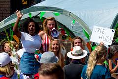 _DSC6170 (durr-architect) Tags: four days marches nijmegen vierdaagse walk walking event via gladiola sportive sports people crowd outdoor