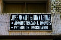 Portimagem 2522 (© Portimagem) Tags: portugal lusitano patrimónionacional história cidade arquitectura porto fachada placa