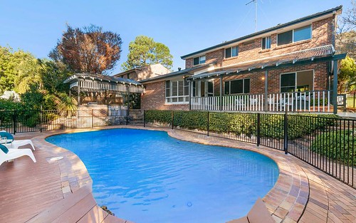 47 Tuckwell Road, Castle Hill NSW