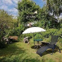Waste your time (erix!) Tags: sonnenschirm heat hitze parasol garden garten