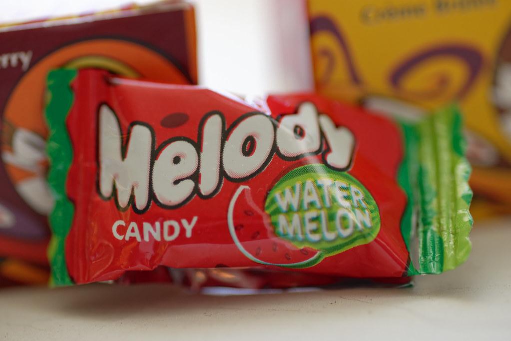 candy nigeria