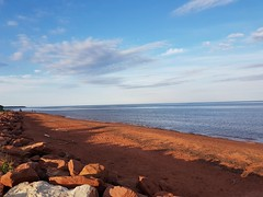 Day 2 - Jacques Cartier Provincial Park (Bobcatnorth) Tags: princeedwardisland canada summer 2018 pei cycling bicycle touring bicycletouring camping sightseeing