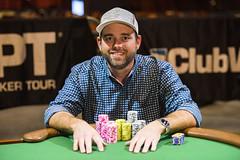Brady Holiman_WPT Choctaw_S17_Final Table_Giron_8JG7475 (World Poker Tour) Tags: worldpokertour wpt maintour wptchoctawseason20182019 choctawcasinoresort season17 durant ok usa