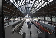 Lübeck Hbf (Ibertram) Tags: bahn lübeck hbf haupt bahnhoff hauptbahnhof doppelstockwagen