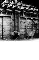 Lawrence MA_film-36 (them_cairo_doors) Tags: film bw manual minolta minoltax700 architecture mill abandoned