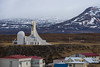 Stykkishólmskirkja (JeffMoreau) Tags: churches church iceland icelandic stykkisholmur stykkishholmskirkja kirkja snaefellsnes sony a7ii 200mm coast