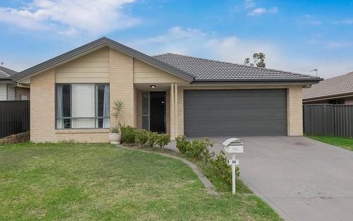 64 Taminga Road, Cliftleigh NSW