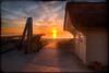 sunrise Scharbeutz (LB-fotos) Tags: scharbeutz sonnenaufgang balticsea beach coast küste ocean ostsee strand sunrise sunset hdr