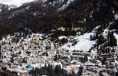 The Town (sanmartisot) Tags: dolomites winter snow wonderland sanmartinodicastrozza