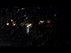 RAINDROPS KEEP FALLING ON MY HEAD (Poppy Cocqué ♥) Tags: video rain raindrops cover birthday celebration weather me singing p🍀ppy ap poppy poppycocqué♥