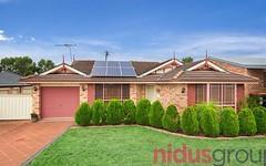 20 Baxter Crescent, Glendenning NSW