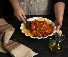 Zorza casera (Frabisa) Tags: zorza carne pimentón picadillo cocinacasera saludable delicioso casero meat paprika hash homemadecooking healthy delicious homemade