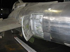 "Republic RF-84K Thunderflash 22 • <a style=""font-size:0.8em;"" href=""http://www.flickr.com/photos/81723459@N04/40707416535/"" target=""_blank"">View on Flickr</a>"