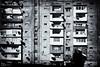 backyard (alamond) Tags: backyard house apartments architecture baku azerbaijan bw monochromatic windows balconies suburb canon 7d markii mkii llens ef 1740 f4 l usm alamond brane zalar