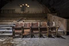 DSC_7762-HDR (Foto-Runner) Tags: urbex lost decay abandonned abandonné cinéma kino cinema