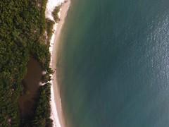 Mar calmo (lennonreikdal) Tags: drone dronephotography droneshots phantom3 phantom3standard photooftheday photography daniela florianópolis floripa santacatarina brazil aerialphotography fromwhereidrone dronefly dronepointofview