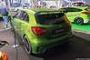 Elbaite Green A45 (Alessandro_059) Tags: mercedesamg a45 elbaite green glorious cars gr8 ics