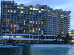IMG_4799 (Man O' World) Tags: baha mar nassau bahamas beach turtle resort