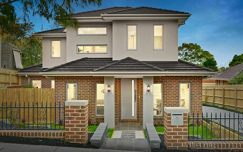 1/4 Morrison Ct, Mount Waverley VIC 3149